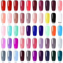 1pc 55 Colors Nail Gel Polish Gdcoco Cheap Price Long Lasting Gel Nail Polish Canni Supply Primer Base Coat Nowipe Top Coat Kit