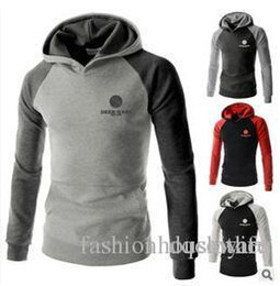 Wholesale cashmere zip cardigan - Autumn Winter Fashion Full Zip Hoodie Fleece Top Quality Cardigan Sweatshirt Men's Casual Coats Hot Products
