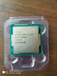 Wholesale Intel Core I5 Desktop - Intel (Intel) core 1150 quad core i5-4590 CPU processor interface (Paperback)