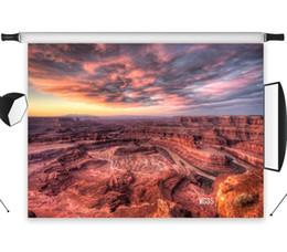 2020 fotografia in pietra all'ingrosso vinile paesaggio naturale Stile Sfondo Pietra Paesaggio Fotografia Sfondo foto Sfondi Puntelli sconti fotografia in pietra