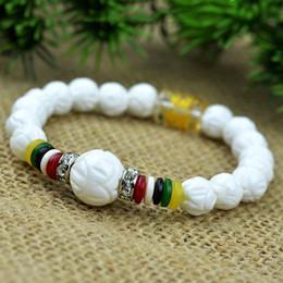 Homens jade pulseira on-line-Natural Fria Jade Beads Pulseiras Jóias, Encontrar Gemstone Frisado Jóias Pulseiras Para As Mulheres e Homem Pode Drop Shipping