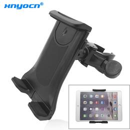 7 - 10.2 Inç Tablet Evrensel Ayarlanabilir Araba Koltuk Kafalık Dağı Tutucu PC IPad / Samsung Tablet Huawei Xiaomi için Standları nereden