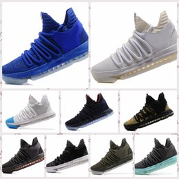 2018 Luxury Basketball Shoes Kevin Durant 10 University Red City Series Black White BHM KD 10 Men Basketball Sneakers Sport Shoe With Box free shipping 2014 discount codes really cheap cheap 100% original sale sale online free shipping enjoy tJyAKt2yNV