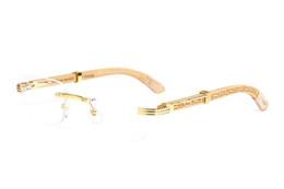 Argentina 2019 gafas de sol de diseñador para hombre gafas de búfalo cuadradas polarizadas, metal dorado con gafas de sol de madera negras, azul y rojas hombres y mujeres cheap blue square glasses Suministro
