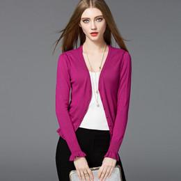 2018 versión coreana de otoño nuevo cardigan para mujer suéteres ropa de  invierno vestido de navidad otoño invierno rebajas caída del suéter para  mujer 03f661faf5d3