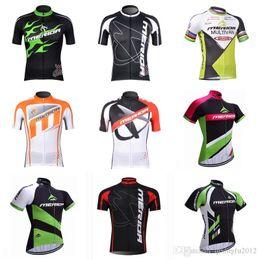 NOUVELLE équipe maillot de bain pour hommes mens été séchage rapide top 100% polyester Ropa Ciclismo vélo C1333 ? partir de fabricateur