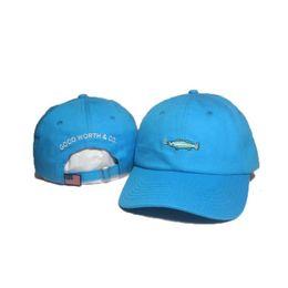 fa32f92ddbd5e Unisex Branded Smoking Fish Vivid Logo Embroidery Slide Buckle Adjustable  Curved Dad Hat