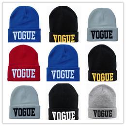cappelli da skate all'ingrosso Sconti Commercio all'ingrosso di alta qualità di skateboard di calcio beanie cappello berretto tutto squadra di calcio berretti invernali a maglia skullies vogue cranio berretti