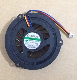 Wholesale Ibm Fan - SSEA Brand New CPU Cooling Fan for Lenovo IBM thinkpad SL300 SL400 SL500 laptop fan