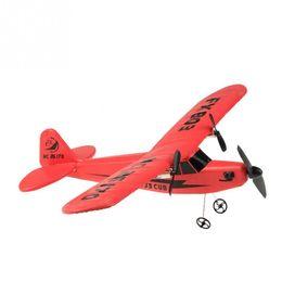Wholesale Plastic Plane Kits - 2018 New HL803 RC Plane epp Super Sonic RC Plane Remote Control Airplane Aeroplane Glider