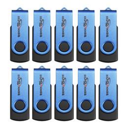 16 GB Rastgele Renk BESTRUNNER Döner 8 GB USB 3.0 Flash Bellek Sürücüsü Yüksek Hızlı Depolama Başparmak U Disk Kalem U24 nereden