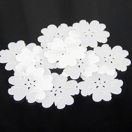 Wholesale Latex Flowers Balloon - 5 In 1 Balloon Modelling Seal Clip Balloon Sticks Plum Flower Tie Latex Sealing Clips Wedding Party Decoration ZA6557