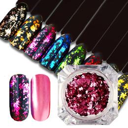 Nails Art & Werkzeuge Blueness 10 Pcs Weihnachten Glocke Design Maniküre Tipps Glitter Gold Legierung Rot Strass Für Charms 3d Nail Art Dekorationen Tn1479