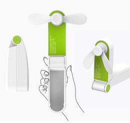 2019 produtos portáteis 2018 pocketrechargeable portátil mão usb handheld mini ventilador dobrável produtos ventilador usb usb ventilador elétrico vento ajustar produtos portáteis barato