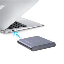 Professioanl Útil Super-velocidade USB 3.0 Para 2.5 Polegada SATA HDD Recinto Caso Disco Rígido de Boa Qualidade de Fornecedores de caixa de plástico de disco rígido 3.5