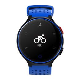 Wholesale X2 Phone Wholesale - 2018 Hot IP68 Waterproof Newest Smart Watch XR02 X2 Sport Smartwatch Smart Watch With Heart Rate Monitor Swimming Wristband