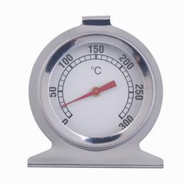 incorporação acrílica Desconto 1 Pcs Alimentos Temperatura Da Carne Stand Up Dial Forno Termômetro Calibre De Aço Inoxidável Gage Cozinha Fogão De Cozimento Suprimentos
