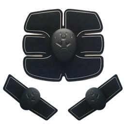 Corps sans fil de stimulateur de muscle de stimulation de SME amincissant la machine de beauté appareil de musculation abdominal dispositif de formation corps massager ? partir de fabricateur