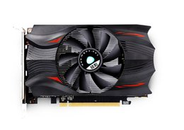 Wholesale geforce card - NVIDIA GeForce GTX650 1GB 128bit DDR5 PCI-E3.0 Game Graphics Card DVI+VGA+HDMI Port With Cooling Fan
