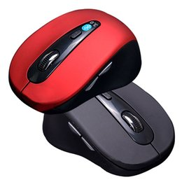 computer windows xp Sconti BTS-3000 Mini Wireless Optical Bluetooth 3.0 Mouse 1600 DPI 6D Gaming Mouse per notebook Computer portatile