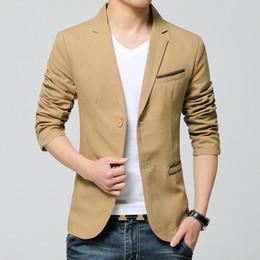 2019 calças de xadrez vermelhas mais tamanho Ternos dos homens 2018 Venda Quente Dos Homens Blazer de Negócios de Alta Qualidade Casual Masculino Estilo Coreano Jaqueta Skinny com Dois Botões de Terno Da Juventude 3 cores