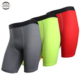 8f191b92082 inner wears men Promo Codes - New Base layer Compression Shorts Men  football Basketball Shorts Inner