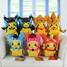 peluche charizard Promotion Hot New 7 Styles 8