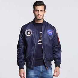 amerikanische kleidungsgrößen Rabatt DH037 Plus Size M-6xl Herren Casual Kragen Jacke American Style Piloten Herren Frühling Und Herbst Flut Kleidung Oberbekleidung