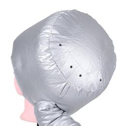 capó Rebajas Secador de cabello Bonnet Salon Capucha suave Difusor de  capuchón Nylon Secador de cabello 44a9f219aaea