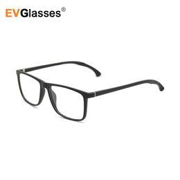89f8e1d177 Hot Sale Man Myopia Glases Ultra Thin Men Eyeglasses Frame Light Vintage  Square tr90 Spectacle Women Tungsten Titanium Eye Wear