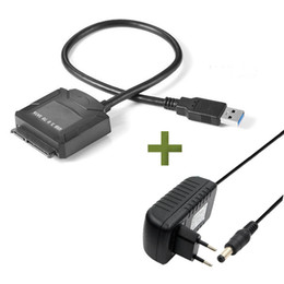 4tb hdd Скидка USB 3.0 To SATA Adapter For 3.5