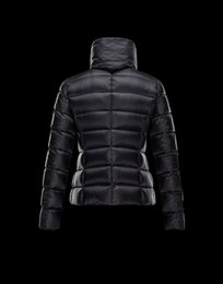 Wholesale Goose Down Parka Women - Newest Winter Apparel women Down Jackets Women Warm women's Hoodies 100% white goose down jackets Parkas Down mid Coats & Parkas#201723