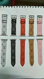 Deutschland Für Apple Watch123 Fashion Leder für iwatch1 / 2/3 38M / 42MM Uhrenarmband Versorgung