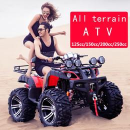 Grande albero online-Big Bull 250CC cardano differenziale integrale fuoristrada fuoristrada ATV moto sportiva auto go kart