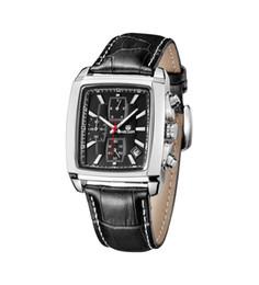 Wholesale Analog Timers - Megir Factory High Quality Men's New Advanced Watches Luxury Wrist Timer Watch Quartz Watch Men's Fashion Watches