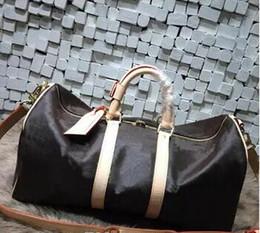 Wholesale large red sequin appliques - Women Handbags Pink Letter Large Capacity Travel Duffle Striped Waterproof Beach Bag Shoulder Bag 30pcs OOA781 Famous brand travel bag Free