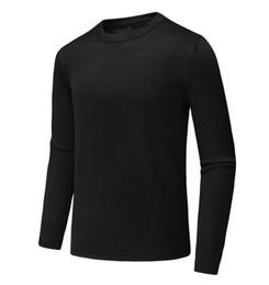Argentina Nueva llegada Moda Otoño Invierno Hombres jóvenes Grano negro Suéter caliente de punto Casual Manga larga Jerseys supplier young black men fashion Suministro