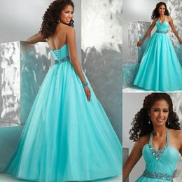 Canada 2018 Sweet 16 robes Pieces Quinceanera Robes De Bal supplier stylish lace dresses Offre