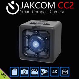 Canada JAKCOM CC2 Compact Camera Vente chaude Mini Caméras comme baguette horloge espion appareil photo Offre