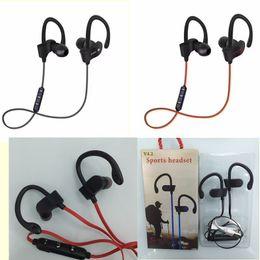 хорошие наушники с качеством звука Скидка V03 Bluetooth-наушники Наушники с беспроводным наушником Шумоподавляющие наушники для наушников с микрофоном
