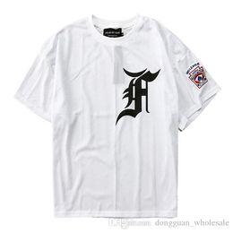 d24d347b1 Discount oversized t shirt justin bieber - 2018 Best Quality FEAR OF GOD  Fifth Collection Men