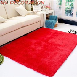 Red Kitchen Rugs For Nk Decoration Modern Style Home Carpet Red Colour Floor Carpets Rugs For Bedroom Bathroom Living Room Mats Kitchen Entrance Mat Nz Buy New Online From