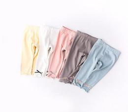 2019 leggings de primavera de qualidade 2018 INS nova chegada bebê crianças doces cor cuecas primavera outono amor bonito coração calças de algodão de alta qualidade 5 cor frete grátis desconto leggings de primavera de qualidade