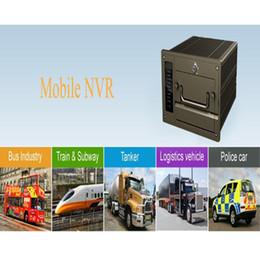 Wholesale Dahua Dvr 4ch - DAHUA Mobile DVR 4 Channel PoE Mobile Network Video Recorder Without Logo NVR0404MF