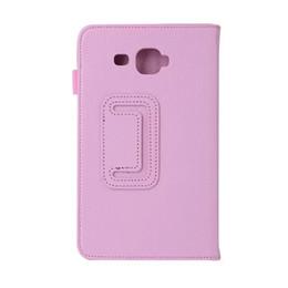 """Pour Samsung Galaxy Tab A A6 7.0 """"T280 T285 Housse de protection en cuir pour ordinateur portable ? partir de fabricateur"""