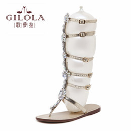 558bd31fdc3a women sandals sexy gladiator ladies flat sandals tassel women summer shoes  woman best quality  Y0730239Q