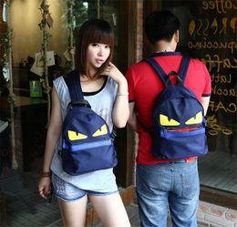 Wholesale Man Travel Satchel - Pink sugao 2018 new style wholesale cartoon monsters designer luxury backpack women travel backpack men ita bag for school and lovers