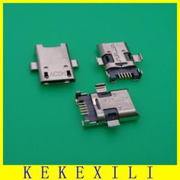 power jack asus Rabatt Großhandels-10pcs DC-Strom-Lade-Sockel-Port-Anschluss USB Micro Jack für Asus ME103 ME103K DC-Ladebuchse Port Connector USB-Buchse