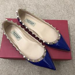 Distribuidores Color Mujer De Descuento Zapatos Nude Planos n0mON8yvw