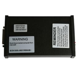Wholesale Honda Tuning Kit - V2.35 FW V4.036 KESS V2 Manager Tuning Kit Master Version with Unlimited Token